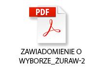 ZAWIADOMIENIE O WYBORZE_ŻURAW-2