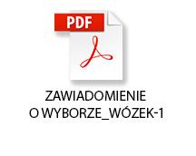 ZAWIADOMIENIE O WYBORZE_WÓZEK-1