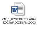 Zal_1_Wzor oferty wraz z oswiadczeniami
