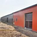 Nowa produkcyjna hala Hasborg