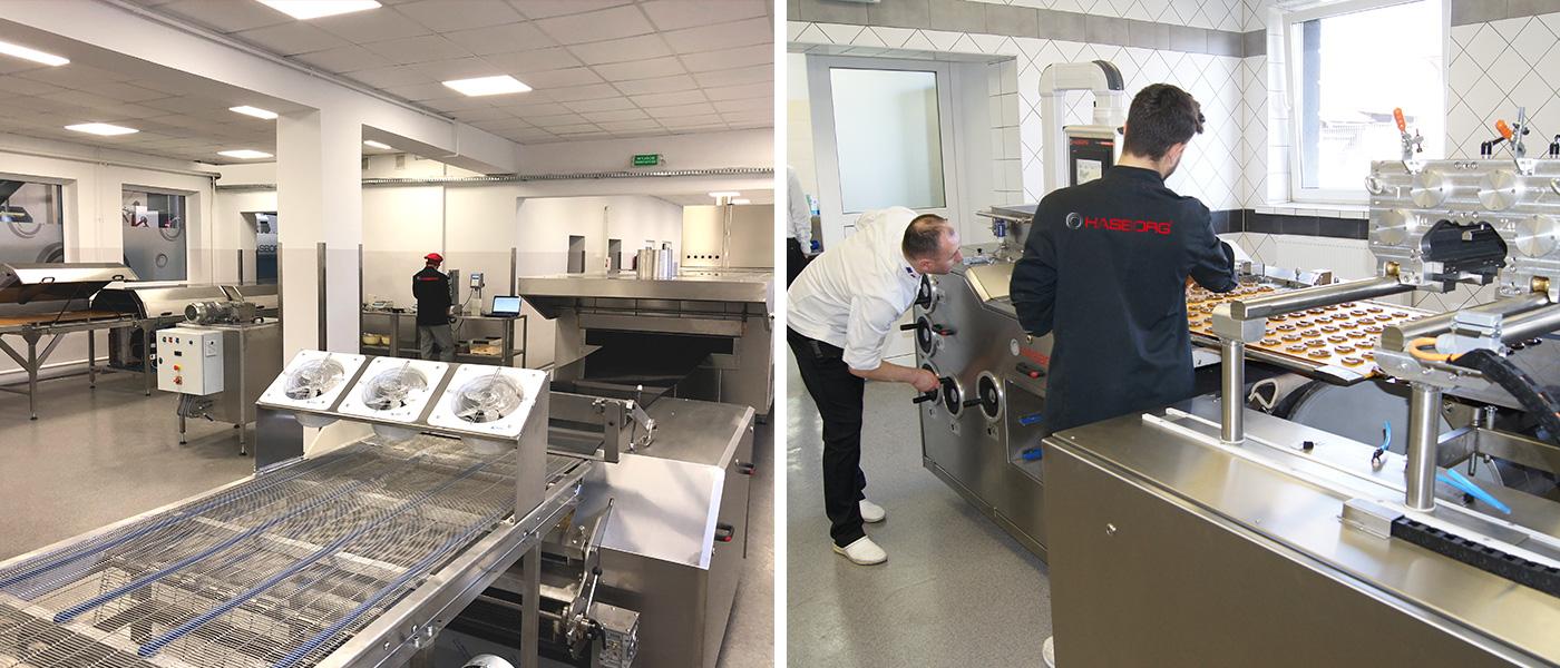 laboratorium testowe