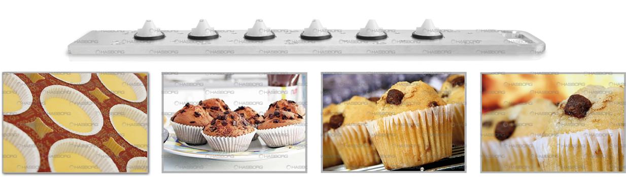 istwa do muffinek