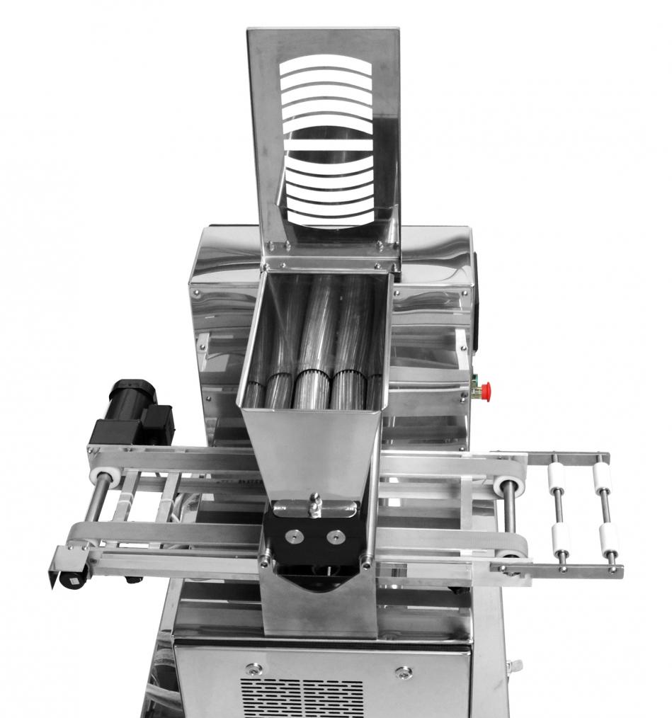 Maszyna dla małej cukierni