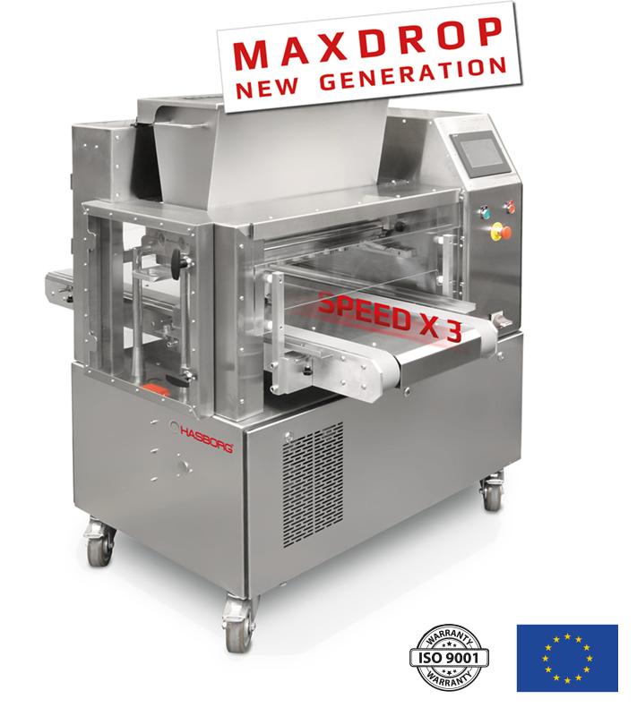 Maszyna MaxDrop
