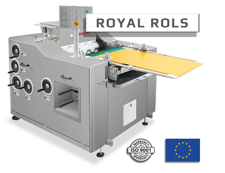 Royal Rols