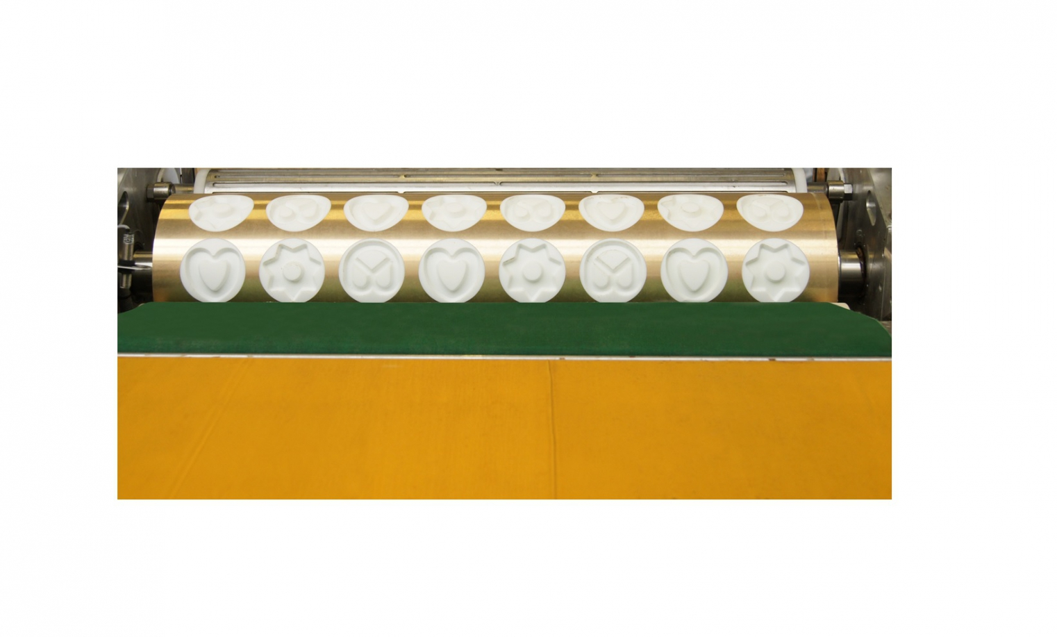 Maszyna Hasborg do ciastek
