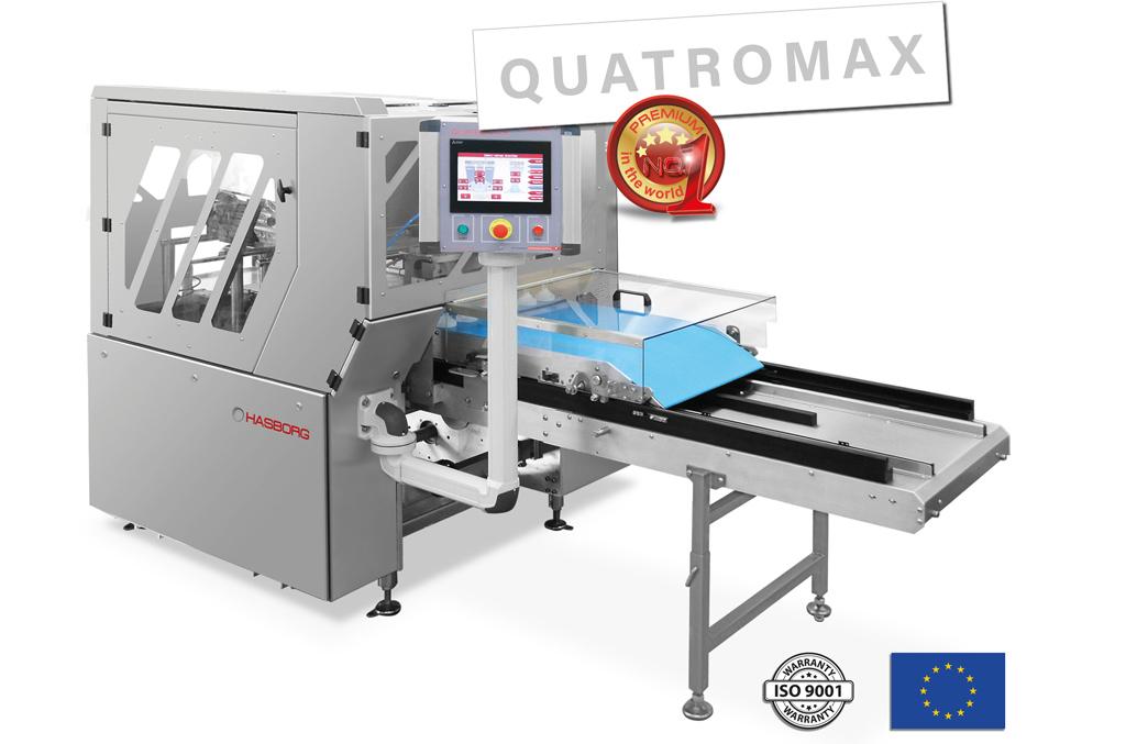 Quatromax