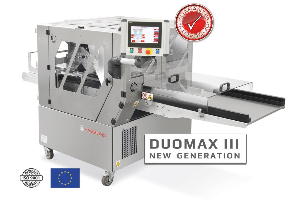 Duomax III